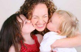 modelo de carta de despedida a una madre