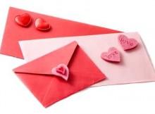 carta para enamorados a distancia