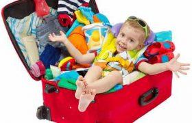 carta de autorización para viajar niños con colegio