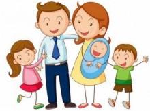 recomendación a una familia
