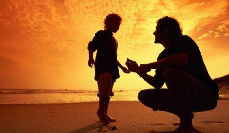 carta a un padre