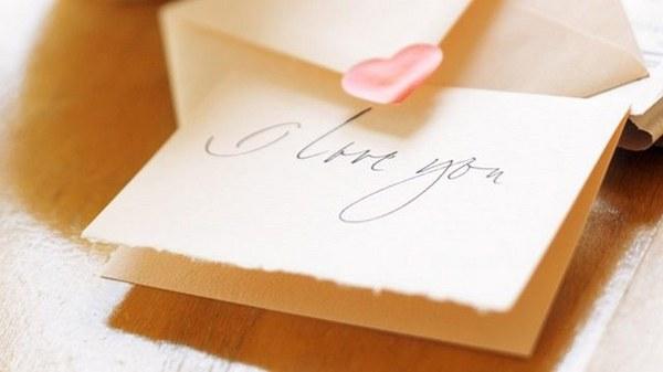 Cartas largas de AMOR