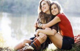 Cartas para hermanas MAYORES